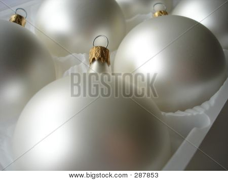 White Balls
