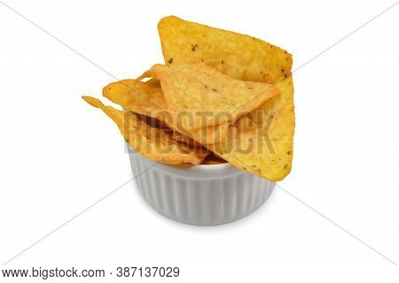 Bowl Of Crisps A Ultra Processed Food