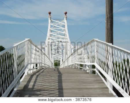 White Bridge