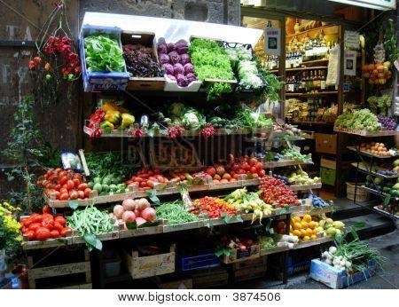 Italianvegmarket