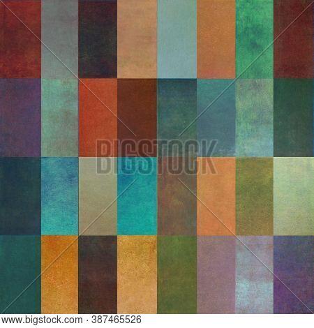 Geometric background image and useful design element
