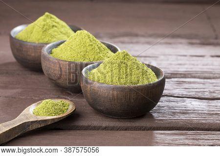 Extract Of Stevia Powder - Stevia Rebaudiana