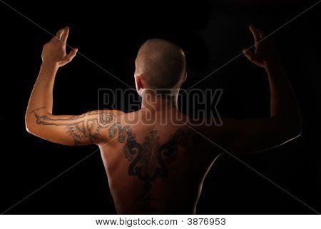 Tattoo Prayers