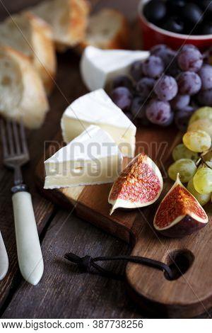 A Italian Breakfast