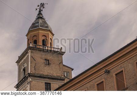 Palazzo Comunale In Modena 5