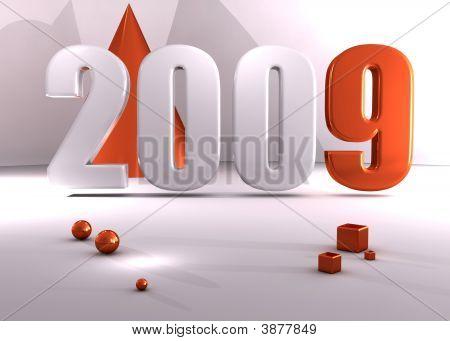 Year 2009 Design Background