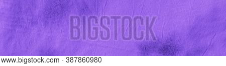 Purple Lilac Ogee Pattern. Dyed Background. Abstract Aquarel Paint Stains. Dirty Art Texture. Ikad D