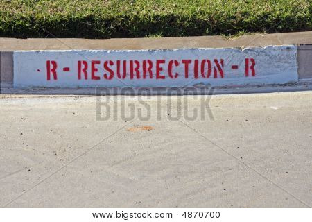Resurrection Road