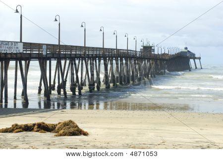 Imperial Beach Boardwalk