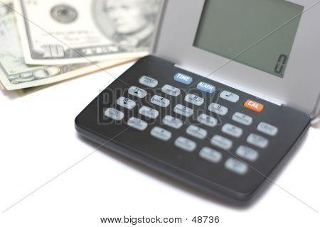 Organizing Finances