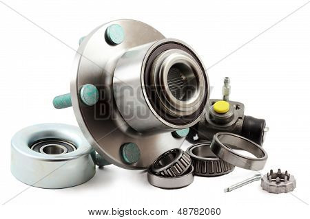 Spare Parts For Car