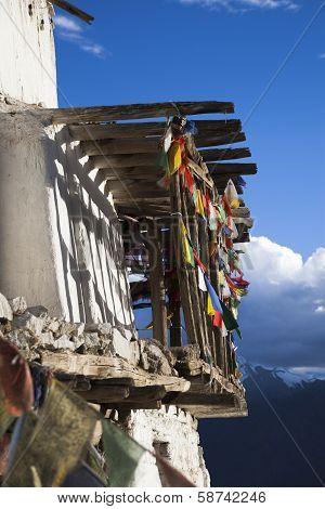 Ladakh Fortress