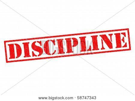 Discipline