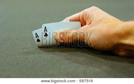Pocket Aces