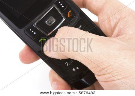 Mobile Phone.