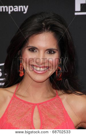LOS ANGELES - JUL 16:  Joyce Giraud at the