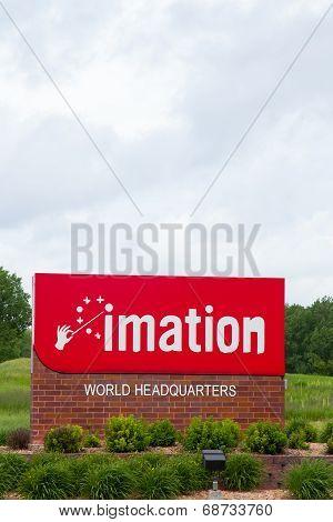 Imation World Headquarters