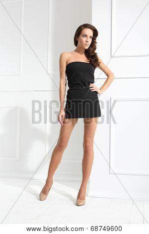 Thin tights