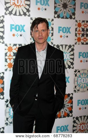 LOS ANGELES - JUL 20:  Kevin Rankin at the FOX TCA July 2014 Party at the Soho House on July 20, 2014 in West Hollywood, CA