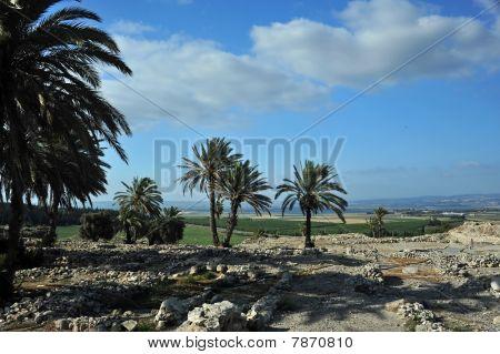 Mediggo Ruins