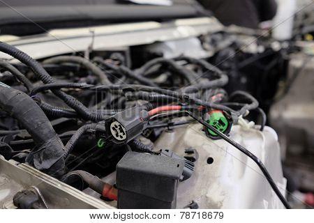 automotive wiring