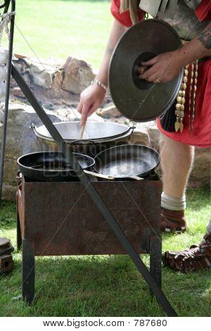 Roman cooking