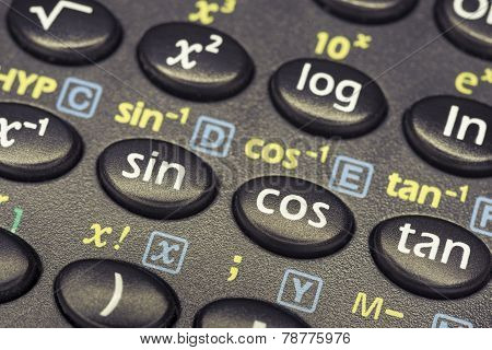 Trigonometry Math
