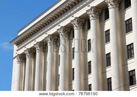 Belgrade Court