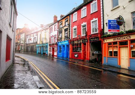 Kilkenny bars and pubs