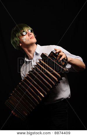 Harmonist
