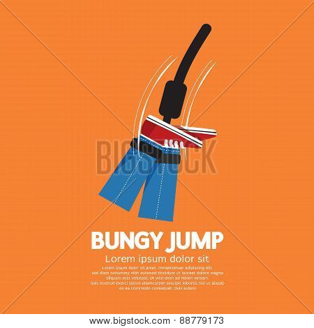 Bungy Jump.