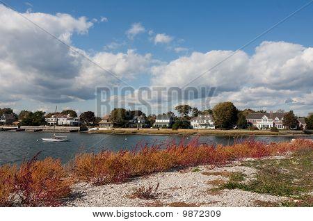 Coastal Connecticut