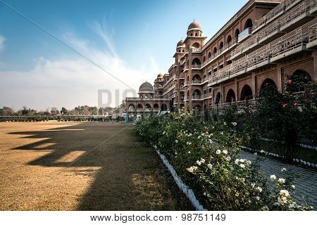 Peshawar University New Campus