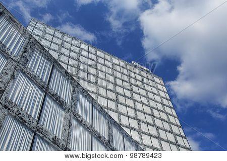 Allianz Suisse Building In Wallisellen