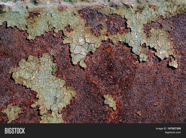 rusty metal surface image photo free trial bigstock