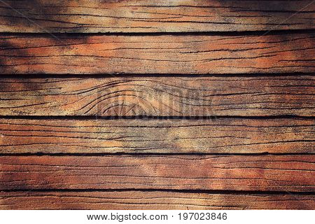 Old dirty wooden patterns are made of Siemens.