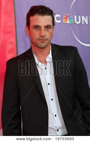 LOS ANGELES - JUL 30:  Skeet Ulrich arrive(s) at the 2010 NBC Summer Press Tour Party at Beverly Hilton Hotel on July 30, 2010 in Beverly Hills, CA ...