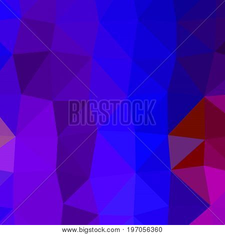 Abstract background of chaotic  multicolored spots, design element,