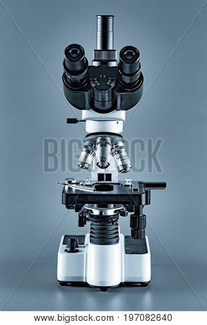 Scientific microscopes