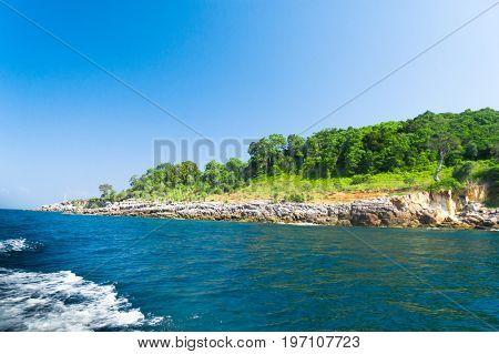 Heaven Getaway Ocean Panorama