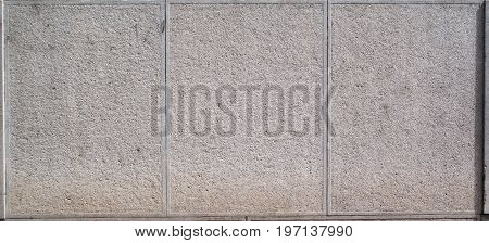 Concrete Pattern background and texture for graphic design.