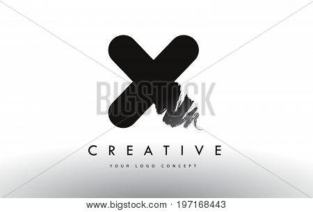 Brushed_letter23