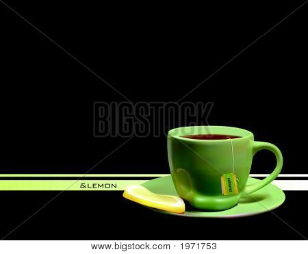 Cup_Of_Tea_With_Lemon.Eps