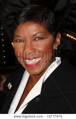 LOS ANGELES - SEP 11:  Natalie Cole  attends The Brent Shapiro Foundation For Alcohol and Drug Awareness Summer Spectacular 2010 Event at Private Estate on September 11, 2010 in Beverly Hills, CA