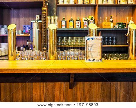 Cask Beers In Hamburg Hdr