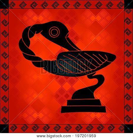 African Cultural Ornaments 178.eps