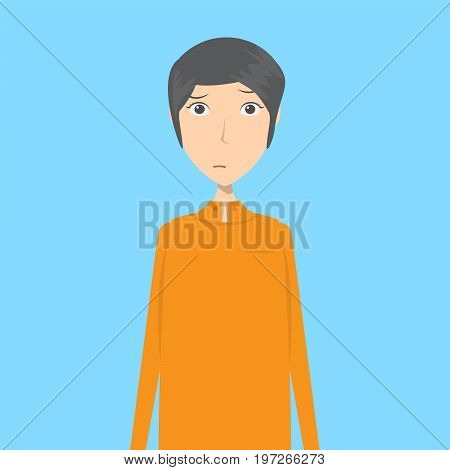 Criminal Character | set of vector character illustration use for human, profession, business, marketing and much more.The set can be used for several purposes like: websites, print templates, presentation templates, and promotional materials.