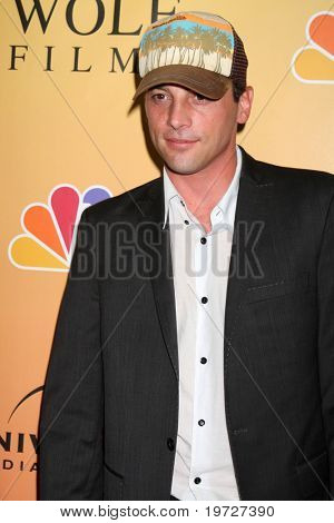 LOS ANGELES - SEP 27:  Skeet Ulrich arrives at the