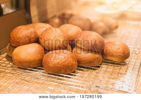 hot bake bread bun homemade tasty bakery recipes.