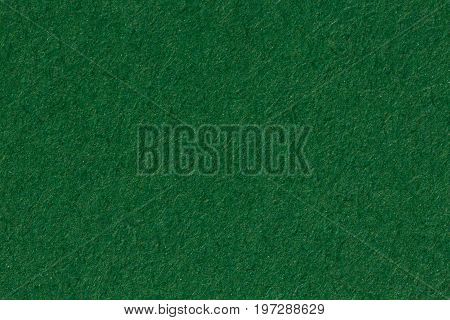 Paper green texture background. High resolution photo.
